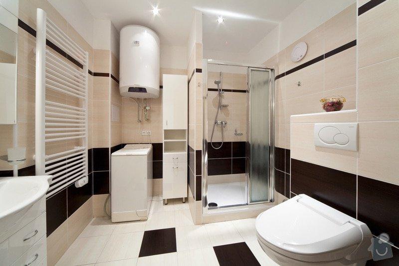 Rekonstrukce koupelny a WC: IMG_6346