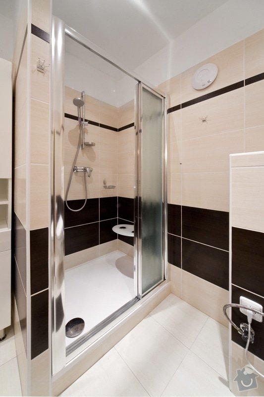 Rekonstrukce koupelny a WC: IMG_6361