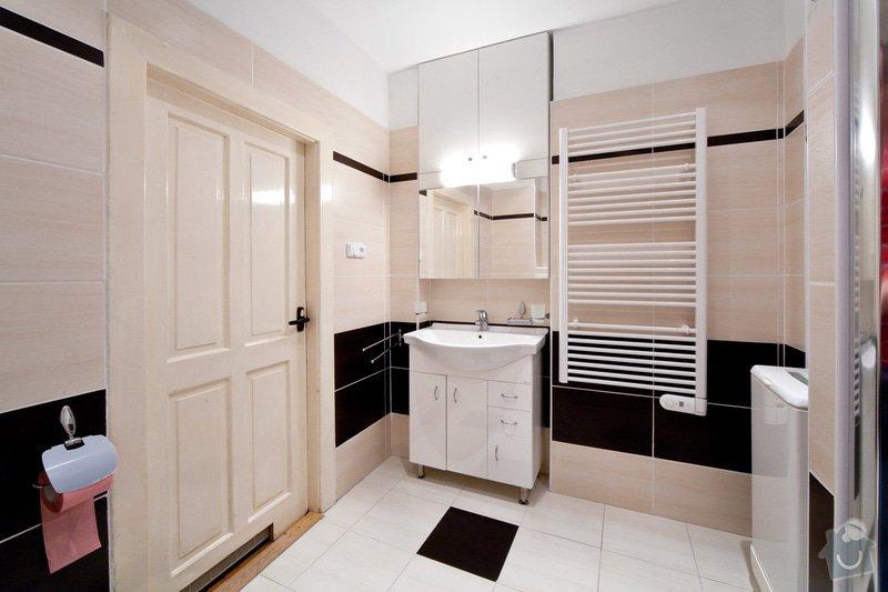 Rekonstrukce koupelny a WC: IMG_6367