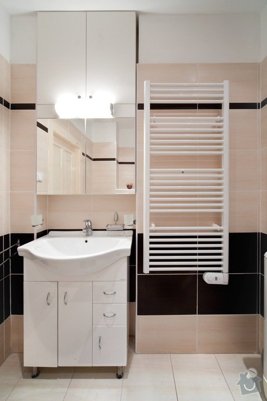 Rekonstrukce koupelny a WC: IMG_6370