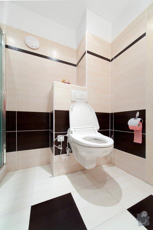 Rekonstrukce koupelny a WC: IMG_6373