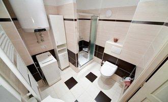 Rekonstrukce koupelny a wc img 6380