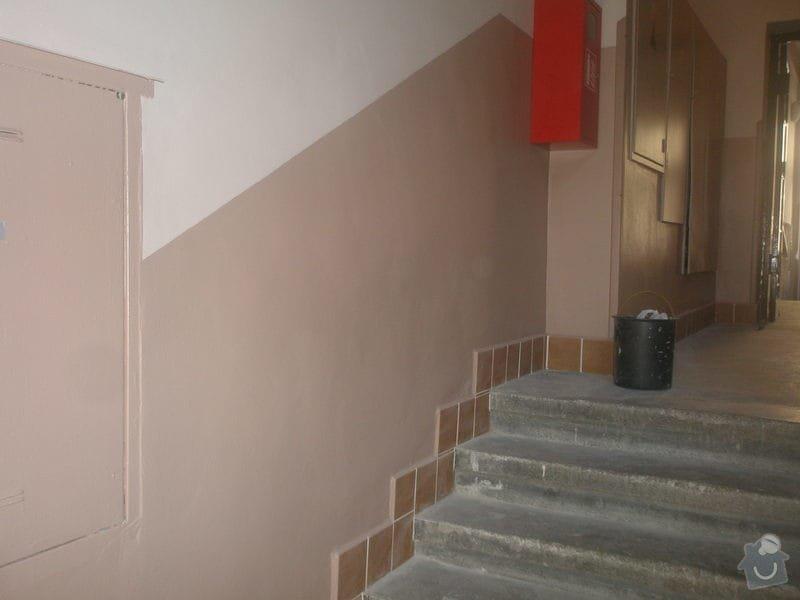 Rekonstrukce společných prostor domu na Vinohradech: P7230253