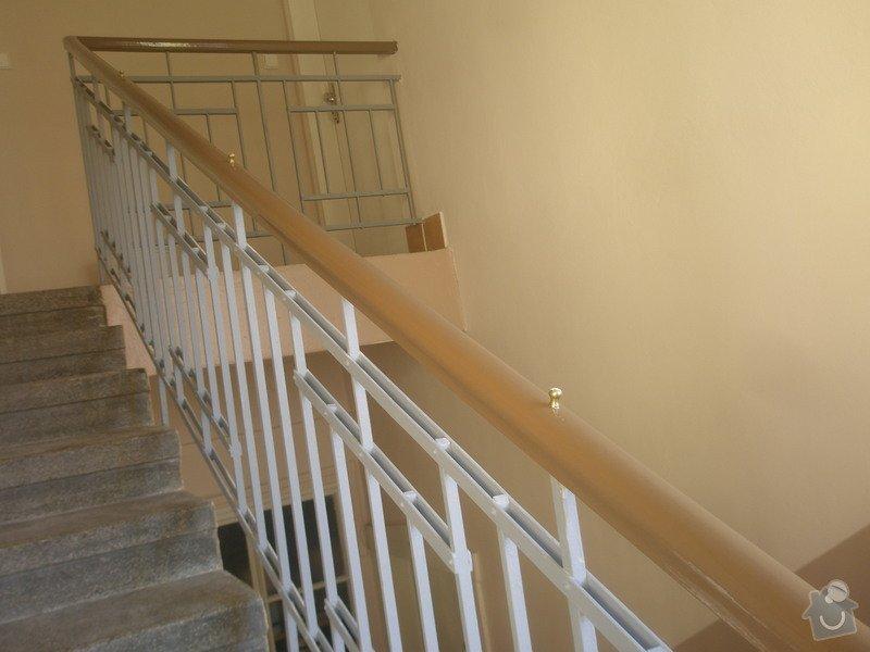 Rekonstrukce společných prostor domu na Vinohradech: P7230257
