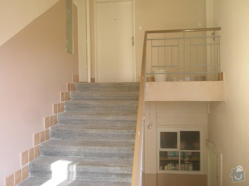 Rekonstrukce společných prostor domu na Vinohradech: P7230256
