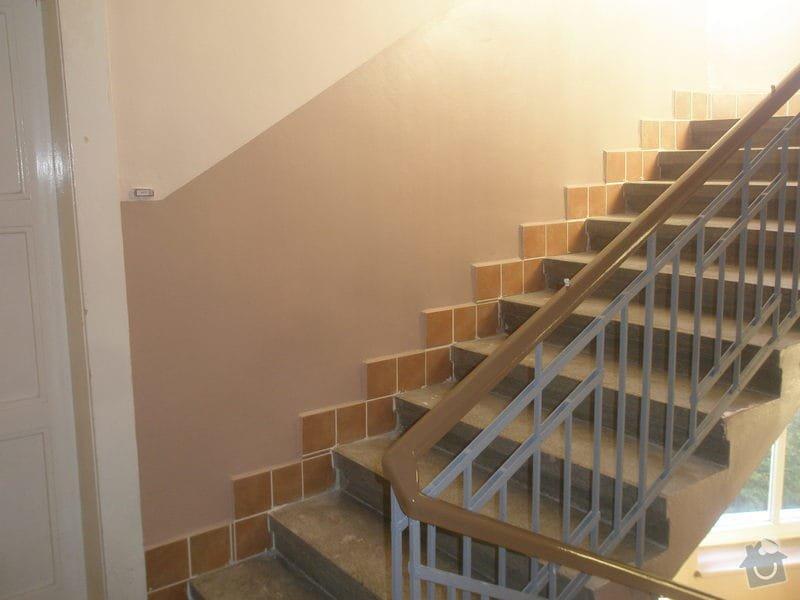 Rekonstrukce společných prostor domu na Vinohradech: P7230260