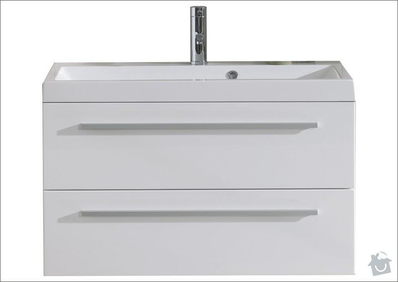 Skříňky do koupelny: 162309