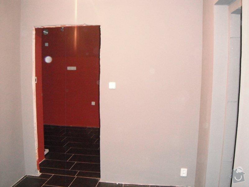 8ks dveří Solodor, včetně montáže: DSCF1823