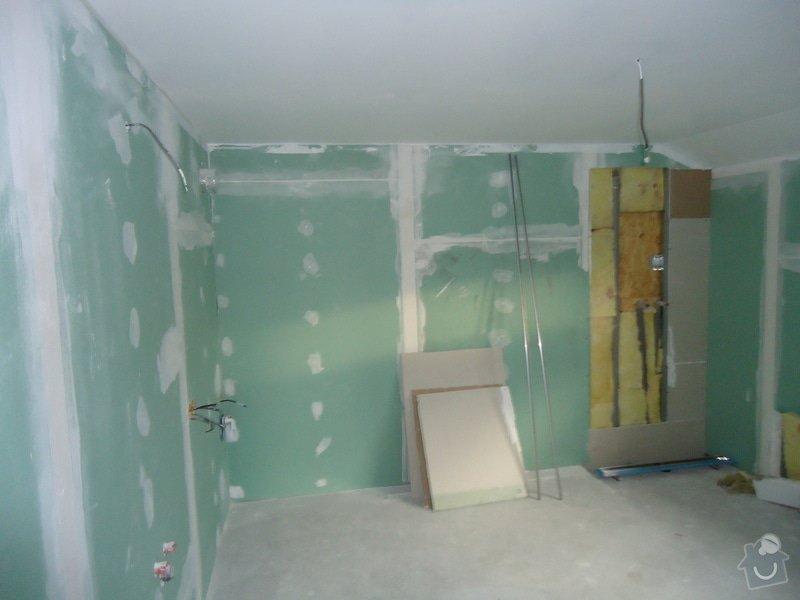 Koupelny a WC obklady,dlažba,: DSC08043