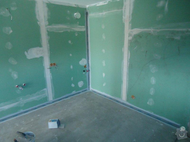 Koupelny a WC obklady,dlažba,: DSC08061