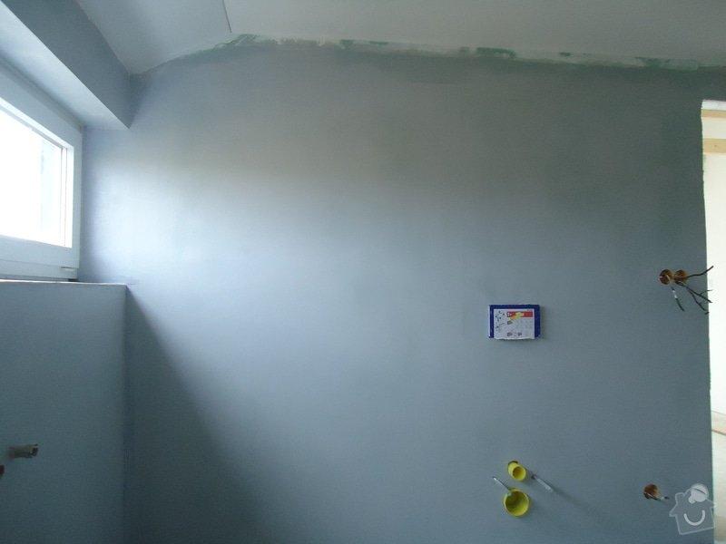 Koupelny a WC obklady,dlažba,: DSC08073