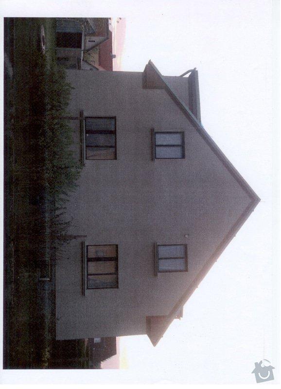 Rekonstrukci střechy, změna vazby: Foto_2