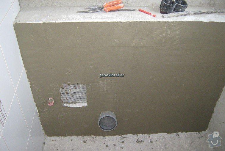 Stavební práce a instalatérské práce (obklady, dlažba, připojení WC a umyvadla): IMG_5517_tn