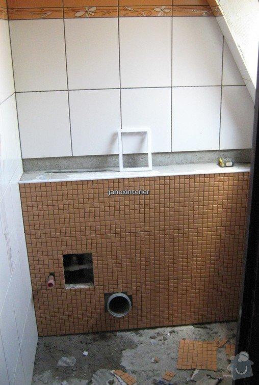 Stavební práce a instalatérské práce (obklady, dlažba, připojení WC a umyvadla): IMG_5526_tn