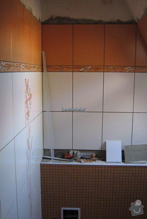 Stavební práce a instalatérské práce (obklady, dlažba, připojení WC a umyvadla): IMG_5531_tn