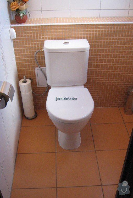 Stavební práce a instalatérské práce (obklady, dlažba, připojení WC a umyvadla): IMG_5591_tn