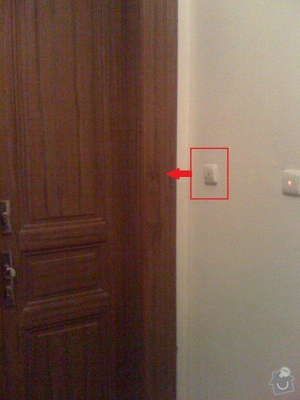 Posunutí vypínače: doorsBefore