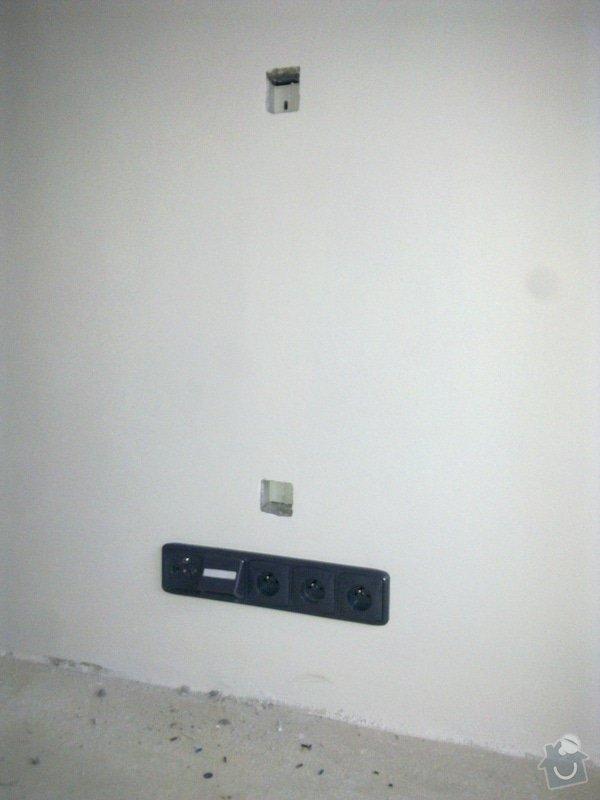 Nová elektroinstalace + revize: 001_2_