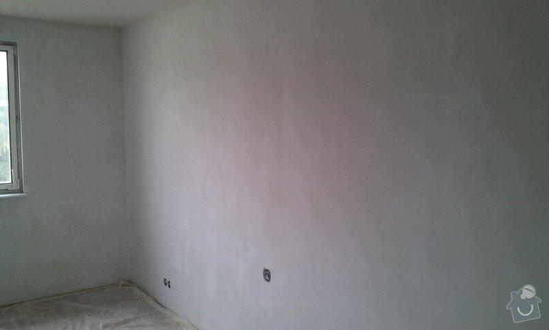 Stěrky stěn v rekonstruovaném bytě: 20120913_103928