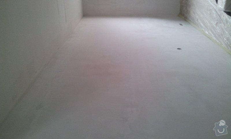 Stěrky stěn v rekonstruovaném bytě: 20120913_103847