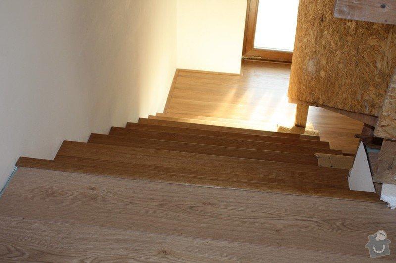 Obklad schodů: IMG_6537