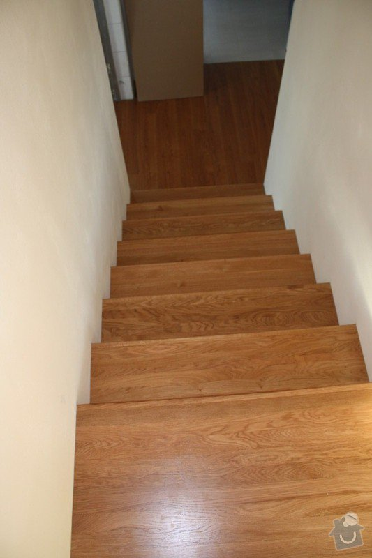 Obklad schodů: IMG_6540