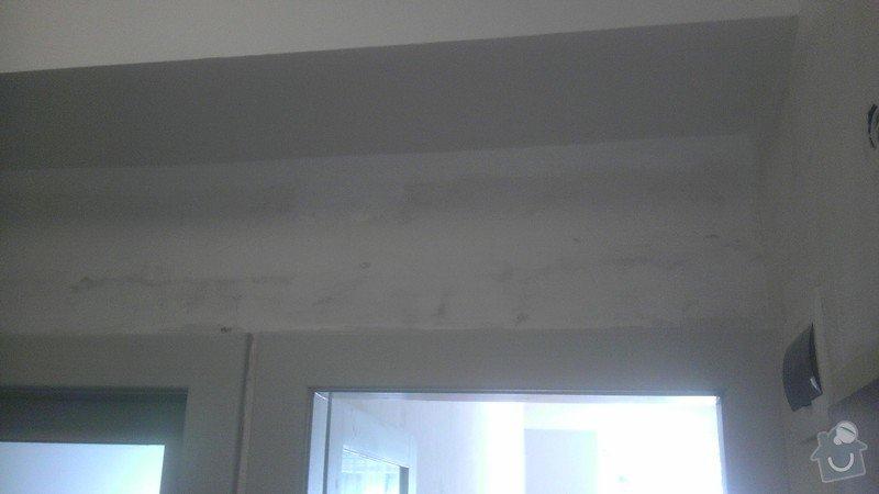 Tapetování (předsíň a jedna stěna v pokoji): IMAG0347