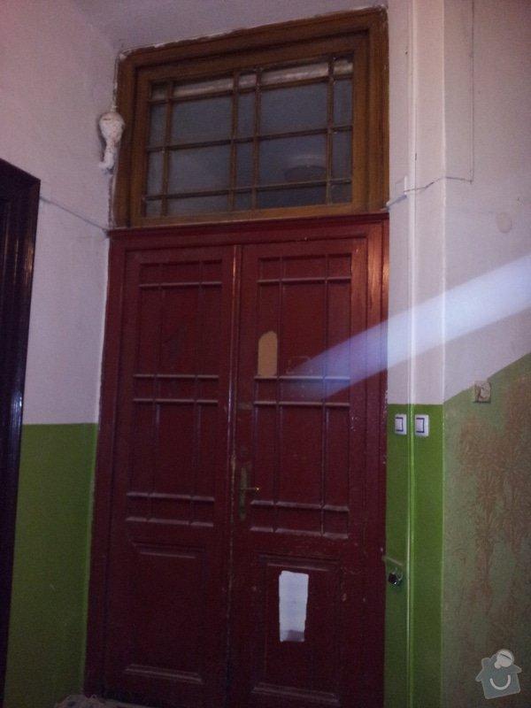 RENOVACE DŘEVĚNÝCH DVEŘÍ: trnkova_dvere