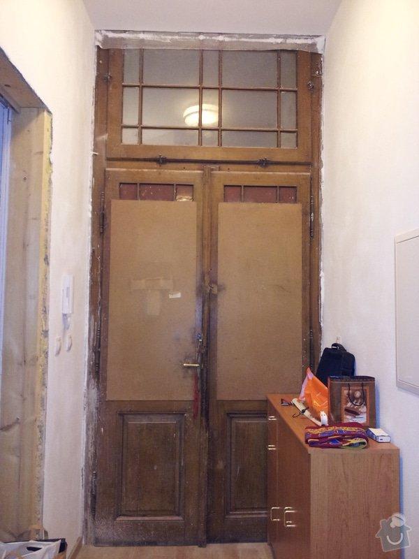 RENOVACE DŘEVĚNÝCH DVEŘÍ: trnkova_dvere2