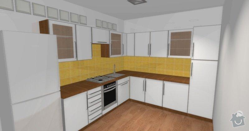 Rekonstrukce bytového jádra: R_4