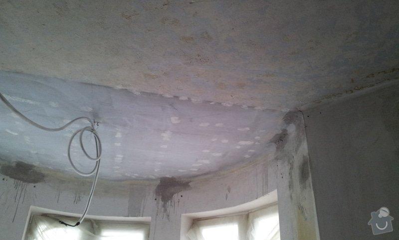 Zateplení pokoje: 20120901_092143