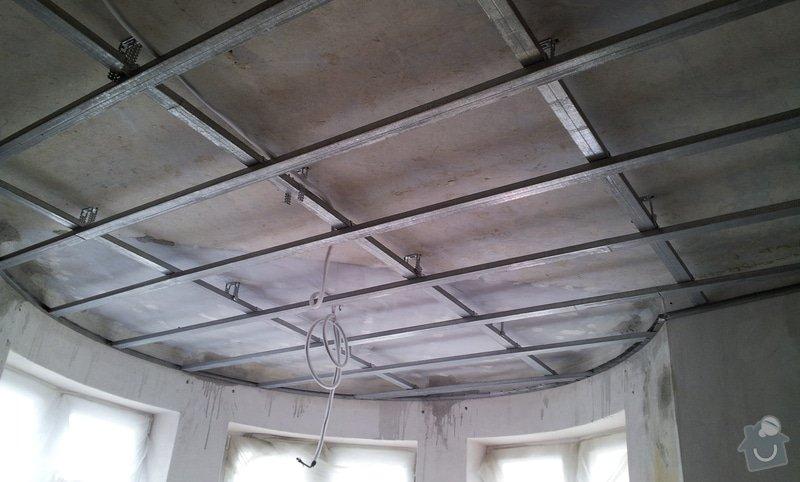Zateplení pokoje: 20120901_102609