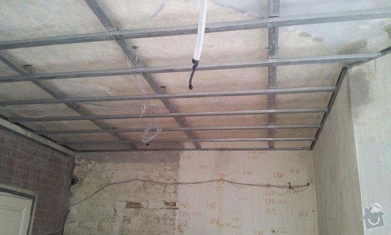 Zateplení pokoje: 20120901_102620