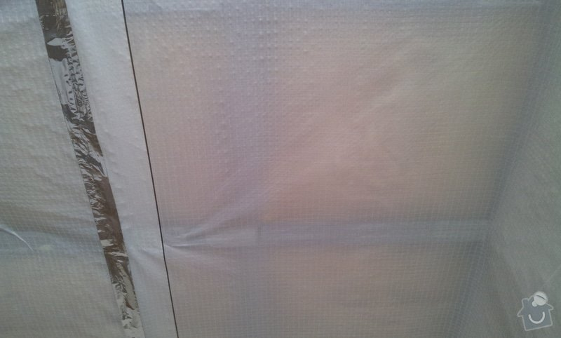 Zateplení pokoje: 20120901_112343