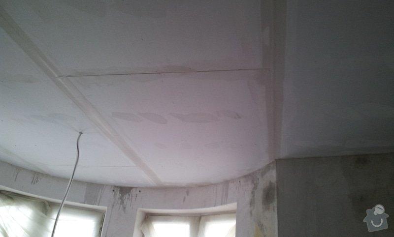Zateplení pokoje: 20120901_122021