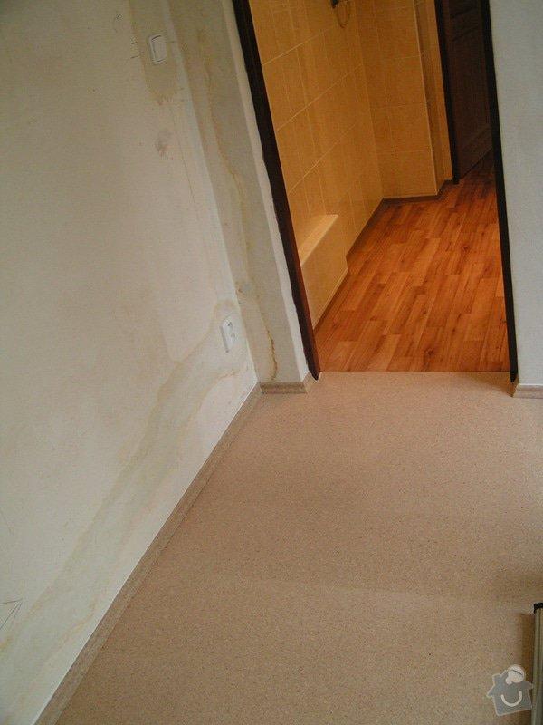 Korková plovoucí podlaha 15 m2: PICT0005