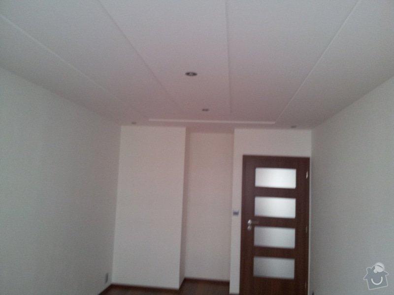 Kompletní rekonstrukce bytu: 20120830_170246
