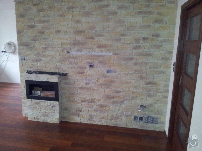 Kompletní rekonstrukce bytu: 20120830_170359