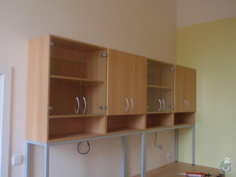 Kancelářský nábytek: KarlovaUniverzita_248
