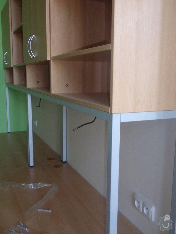 Kancelářský nábytek: KarlovaUniverzita_259