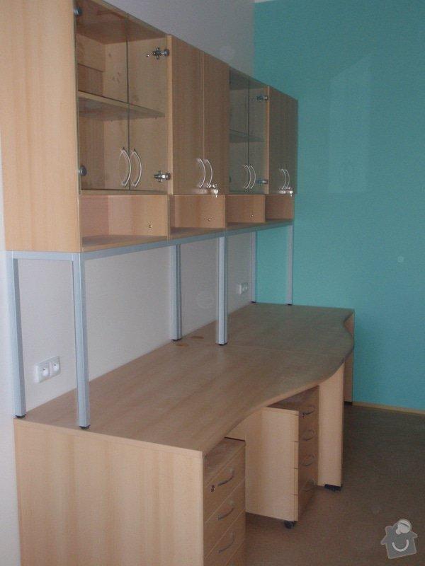 Kancelářský nábytek: KarlovaUniverzita_264