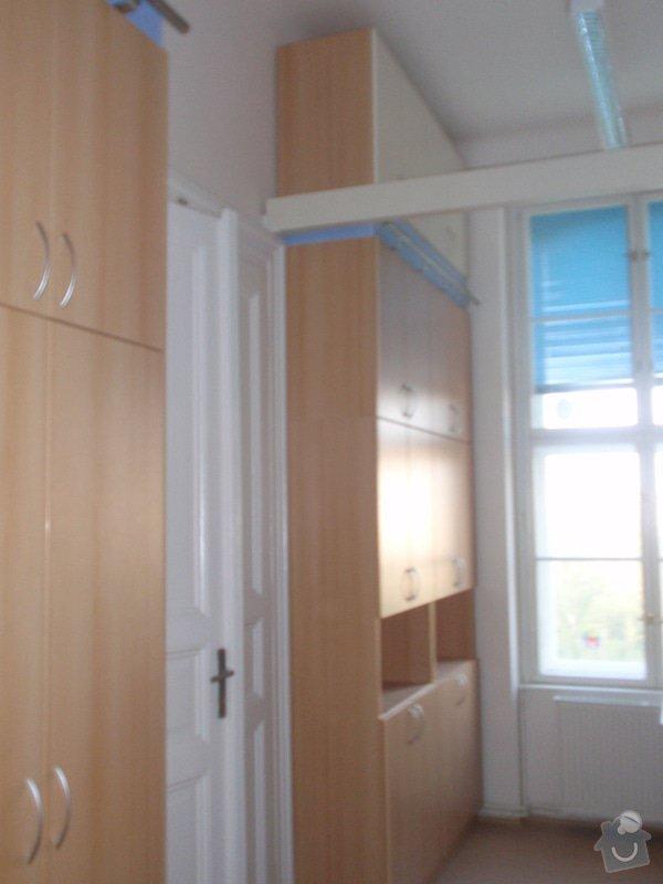Kancelářský nábytek: KarlovaUniverzita_266