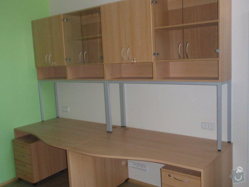 Kancelářský nábytek: KarlovaUniverzita_269