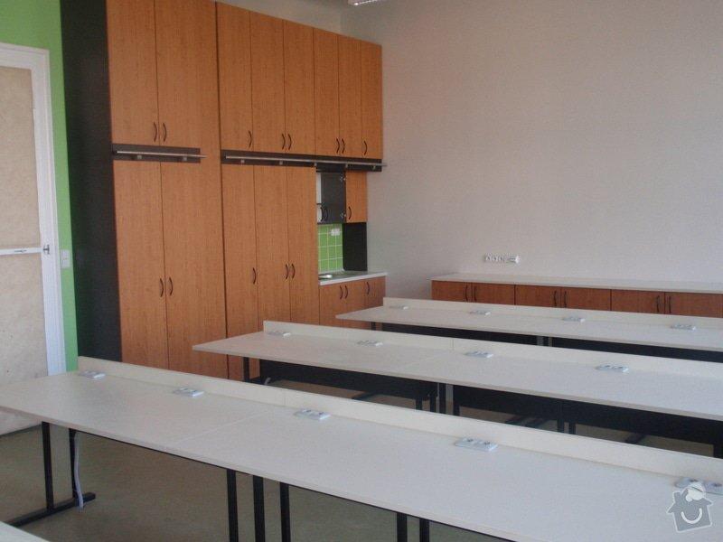 Kancelářský nábytek: KarlovaUniverzita_279