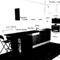 Priprava pro kuchynskou linku linka popis