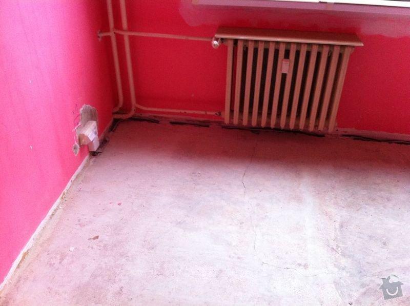 Pokládka podlahy, cca 60 m2: IMG_0951