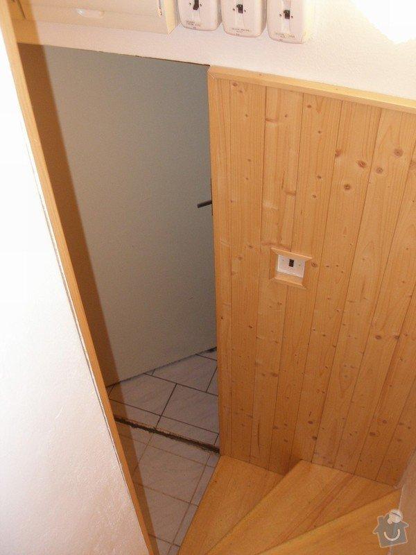 Dveře venkovní i vnitřní Ostrava: Otvor_pro_dvere_6