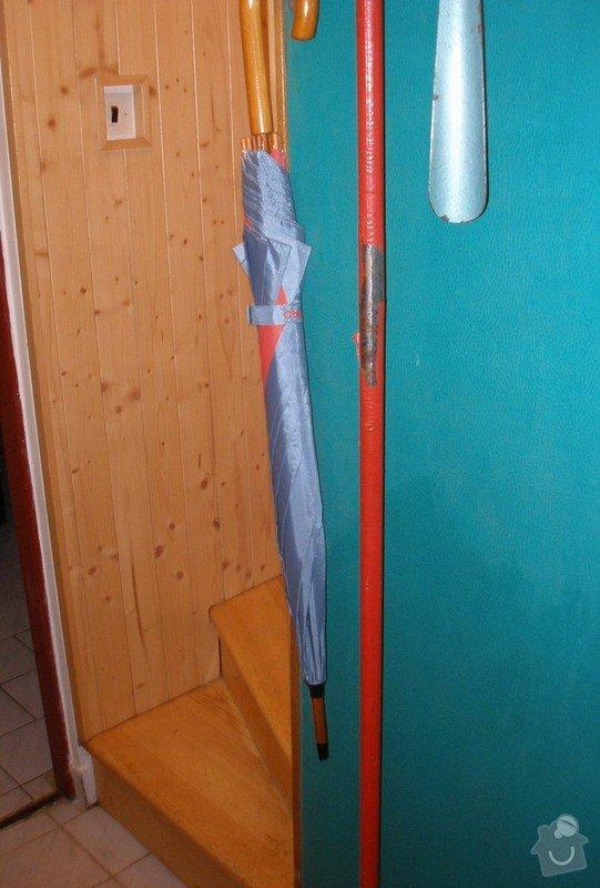 Dveře venkovní i vnitřní Ostrava: Otvor_pro_dvere_2