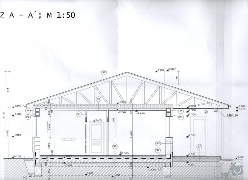 Střechu: strecha2077