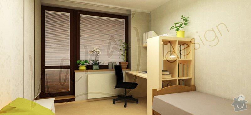 Pokoj pro vysokoškolačku: Monca_2